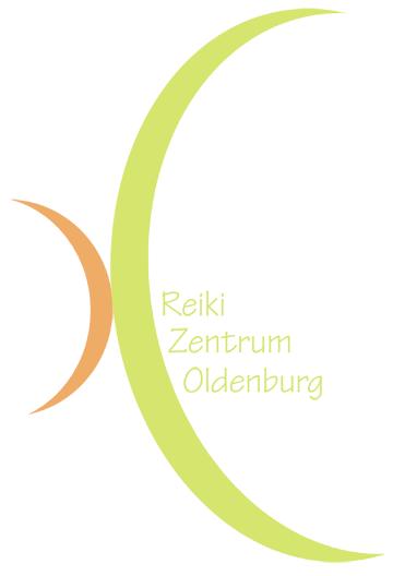 reiki zentrum oldenburg logo